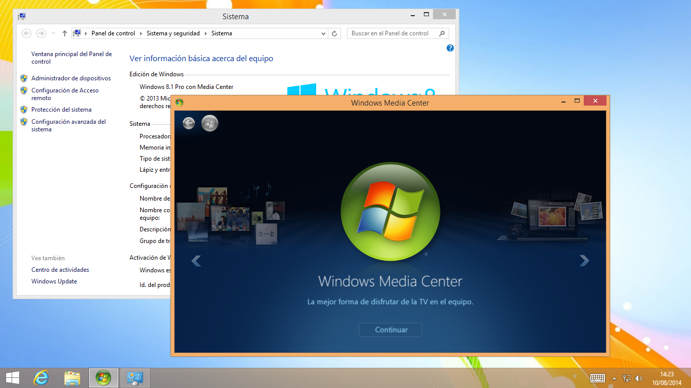 Windows 8 Media Center Descarga De Skype | diasporunraf ml